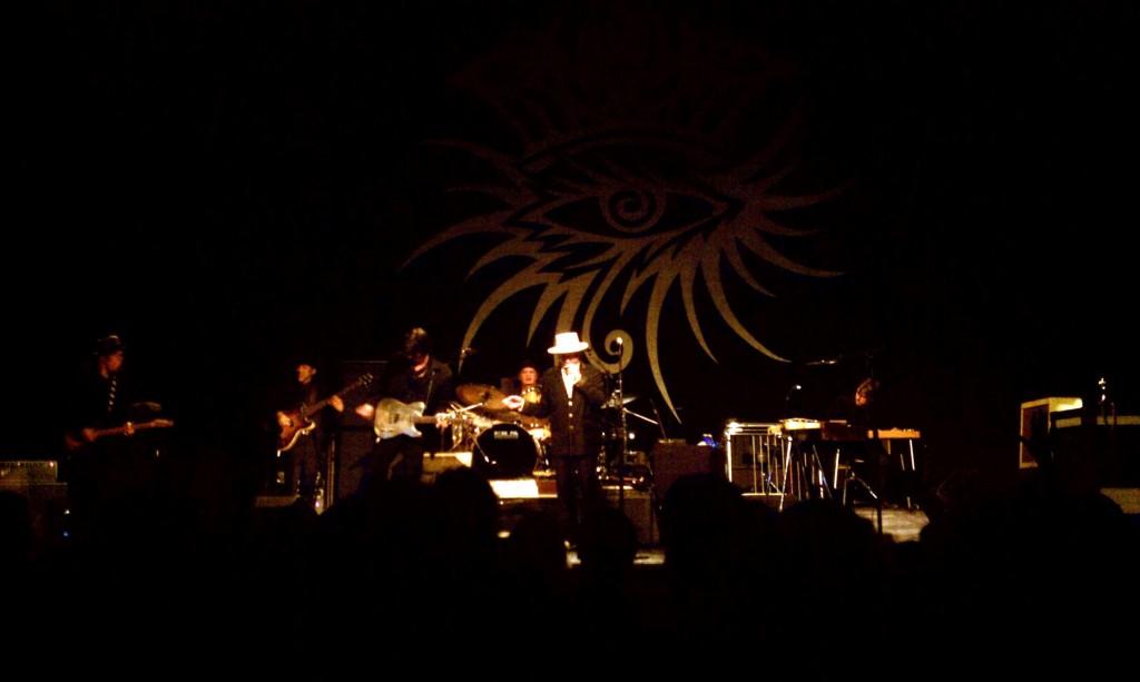 Dylan Concert