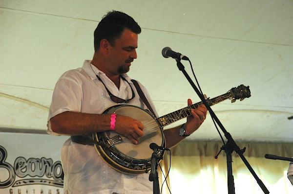 Rob McCoury